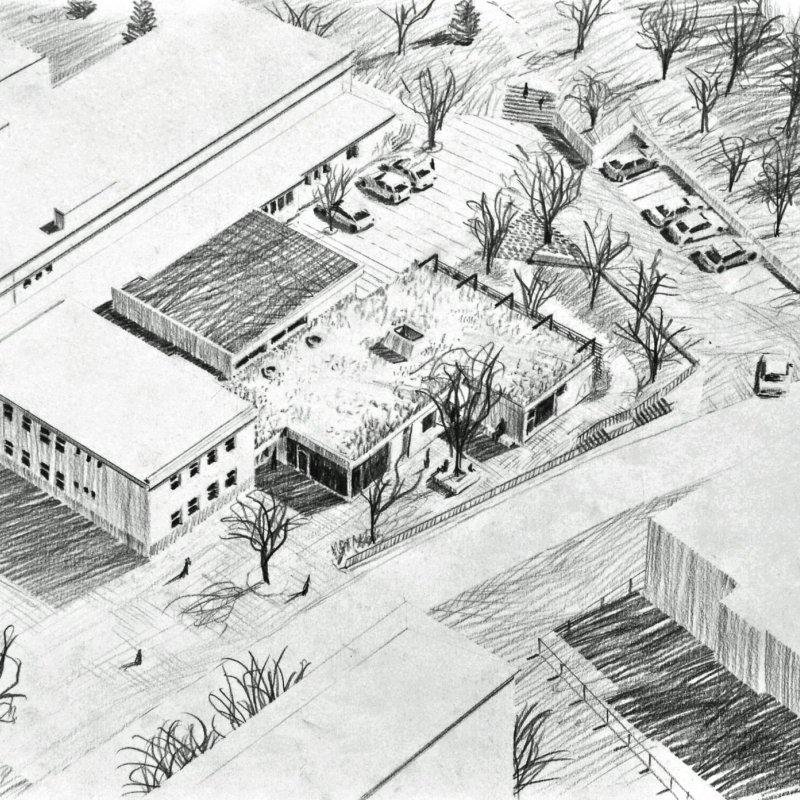 Městský dům Hrádek