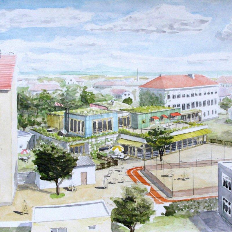 DDM Mnichovo Hradiště
