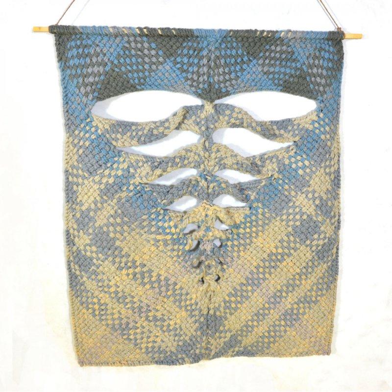 """Tapestry """"Delta"""""""
