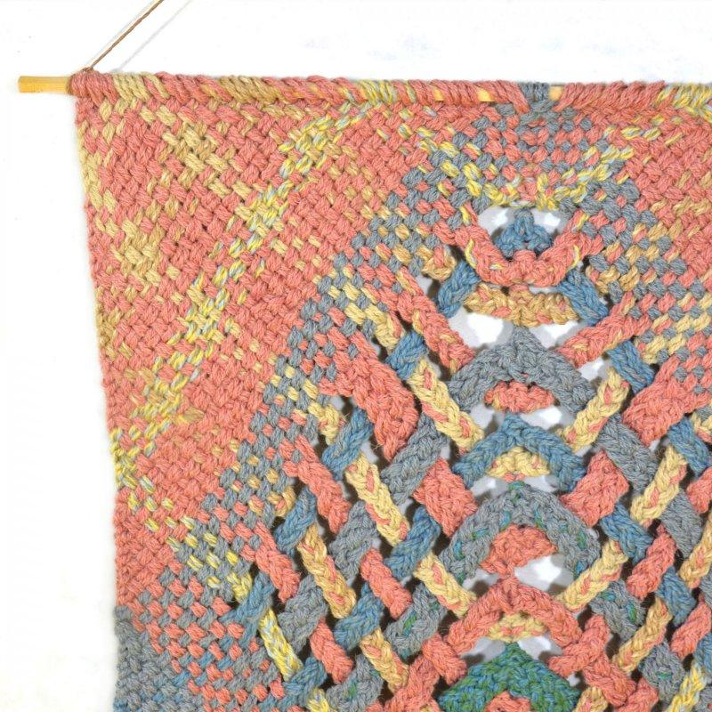 "Tapestry ""Aurora"""