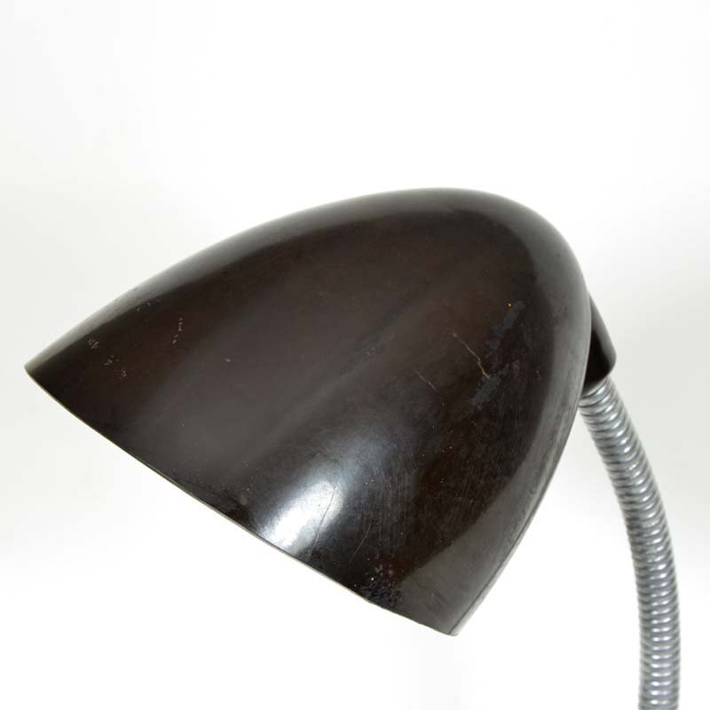 Bakelite table lamp