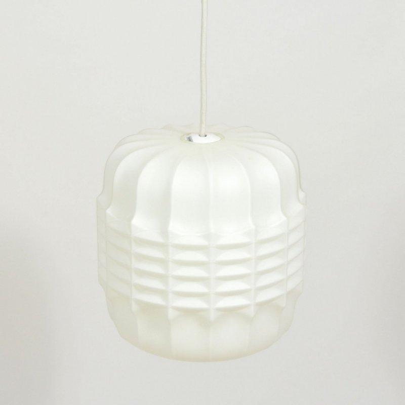 Vintage white pendant