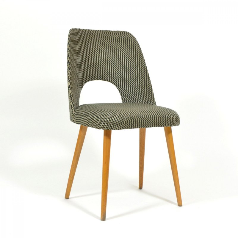Chair in style Of Brussel Expo 1958