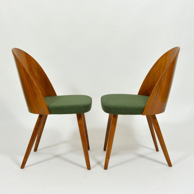 Pair of Tatra chairs