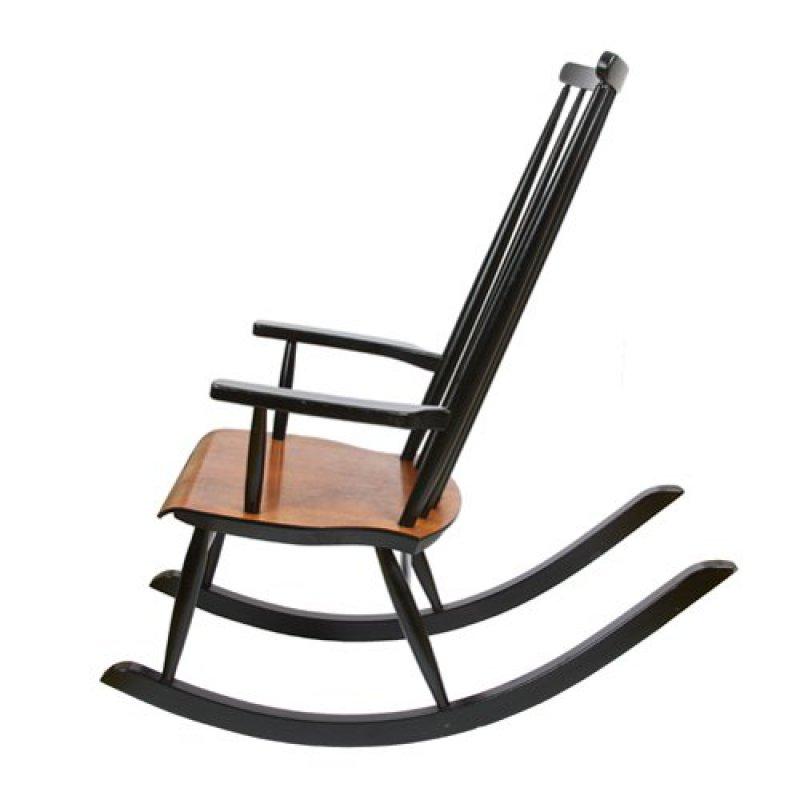 Finnish rocking chair I.