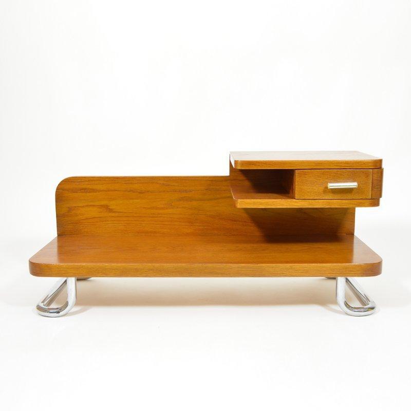 Funkcionalist side table