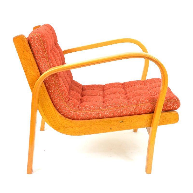 Funkcionalist armchair