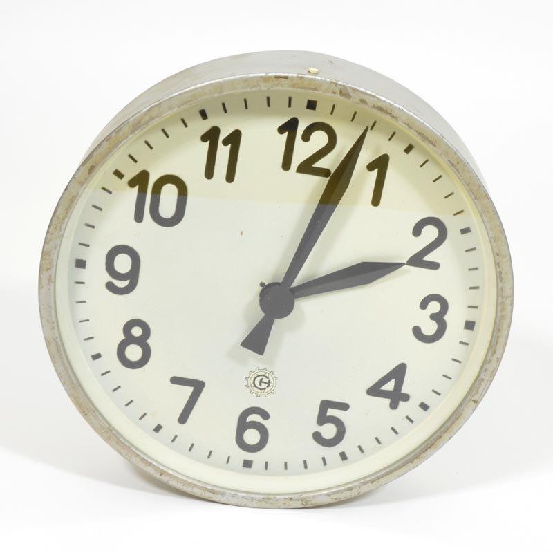 Chronotechna wall clock