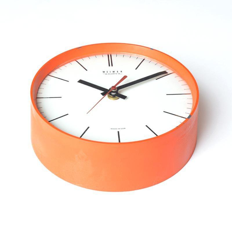 Wall clock Weimar