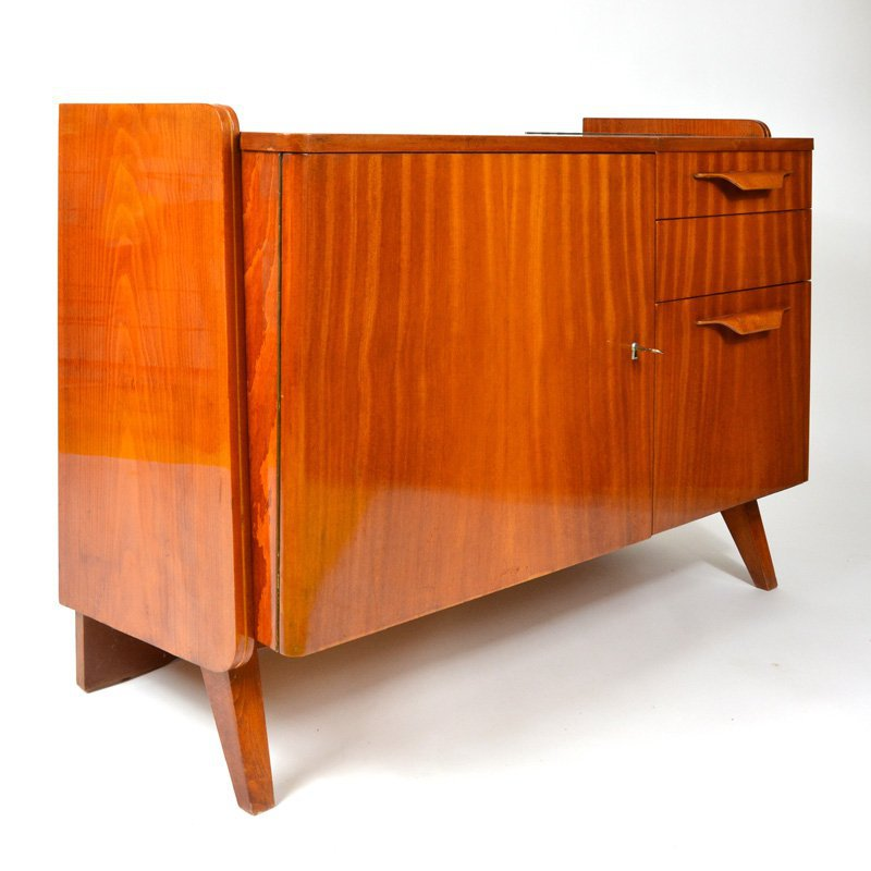 Tatra chest of drawers