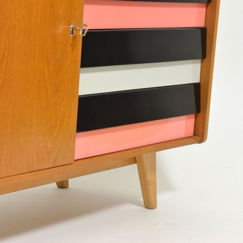 Chest Of Drawers By Interiér Praha