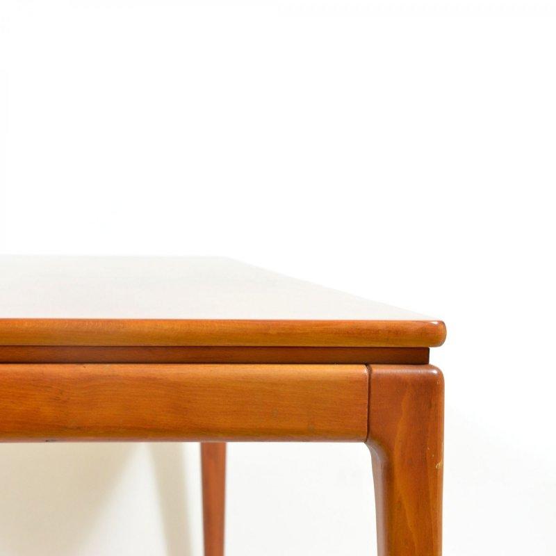 Coffee table by Dřevotvar Jablonné