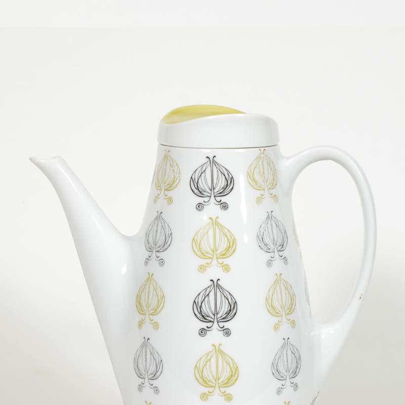 Thomas coffee pot