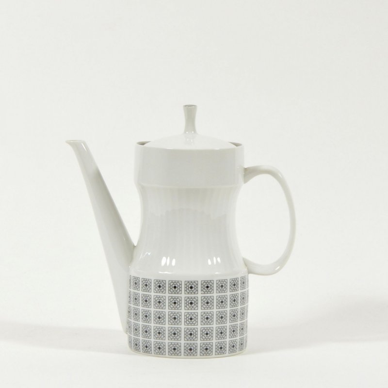 Coffee pot Loučky