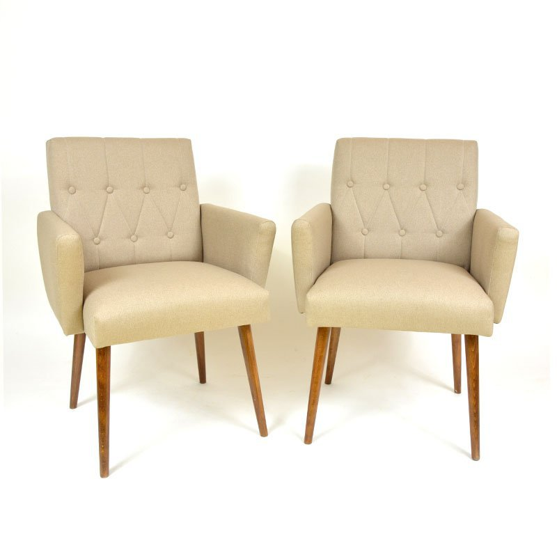 Armchairs for Julia