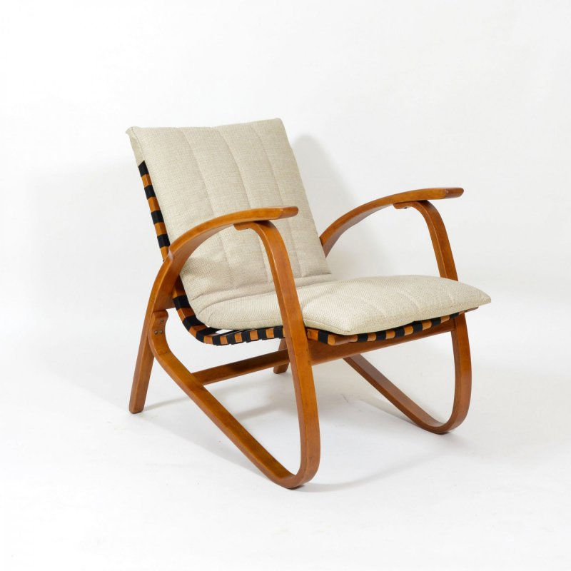 Jan Vaněk armchair