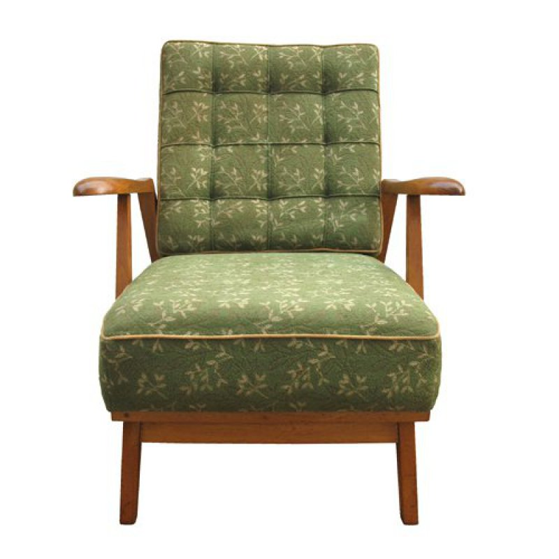 Armchair for Venca
