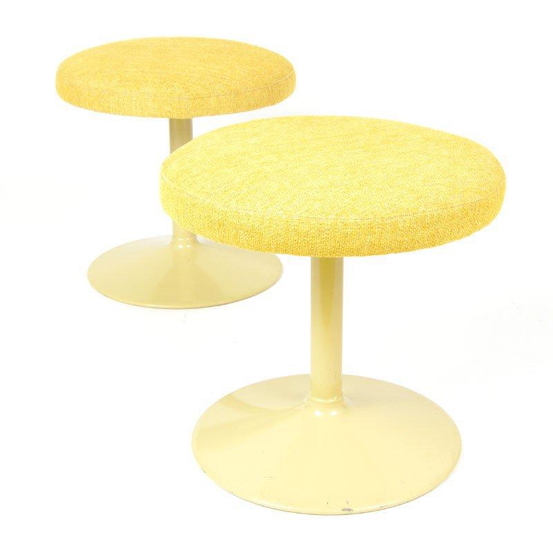 Kulaté stoličky