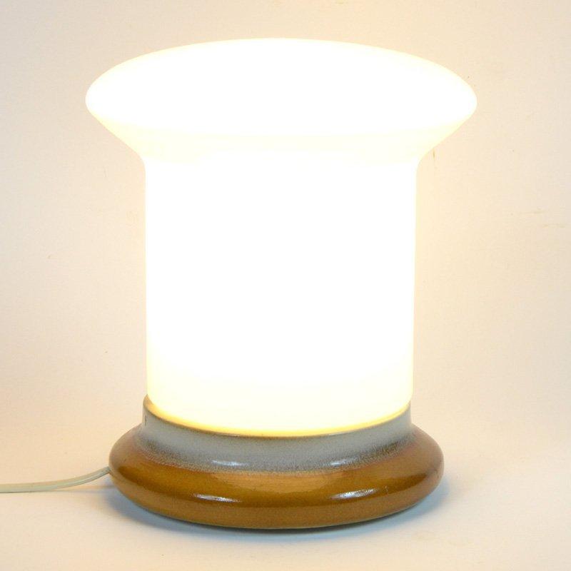 Lampa hříbek