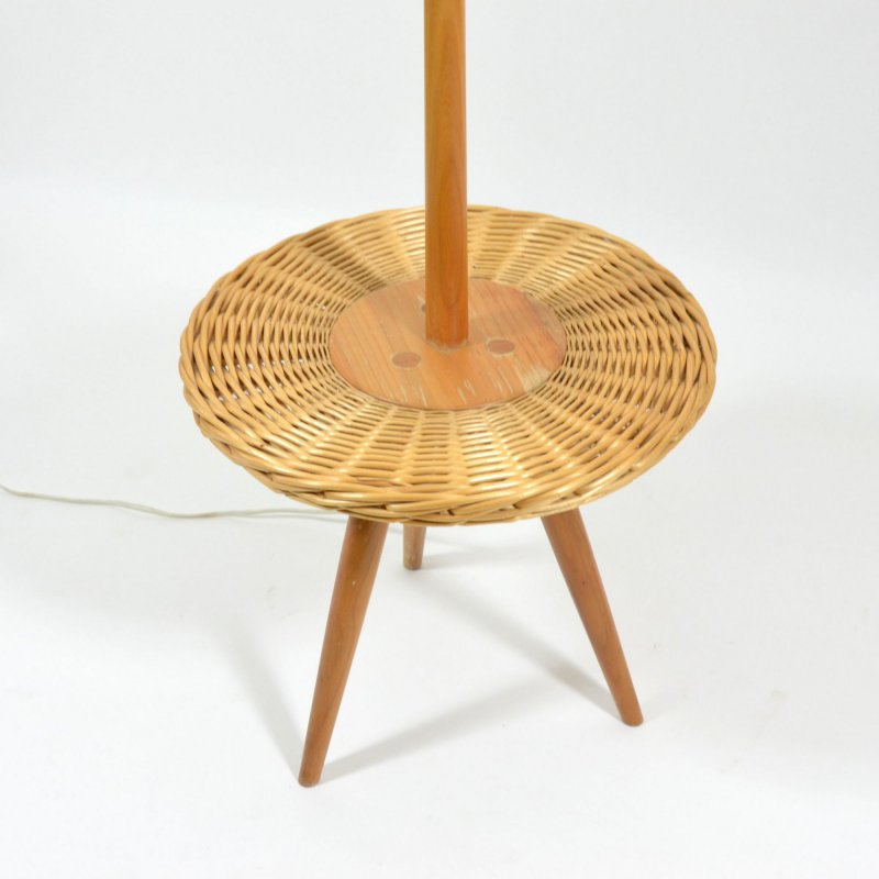 Floor lamp by Krásná jizba