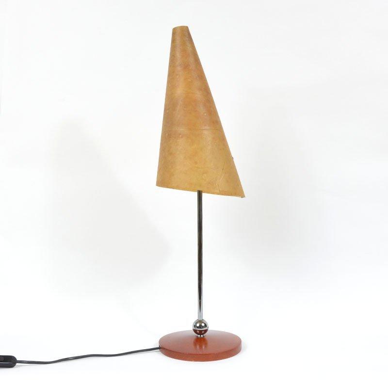 Lampa s kornoutem