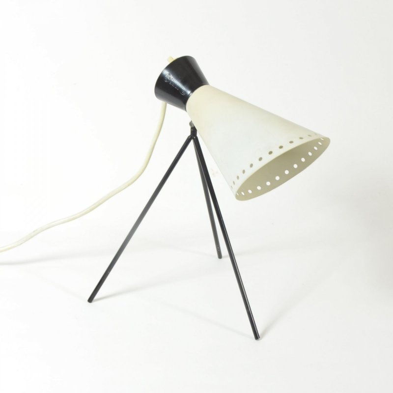 Tripod lamp for Napako