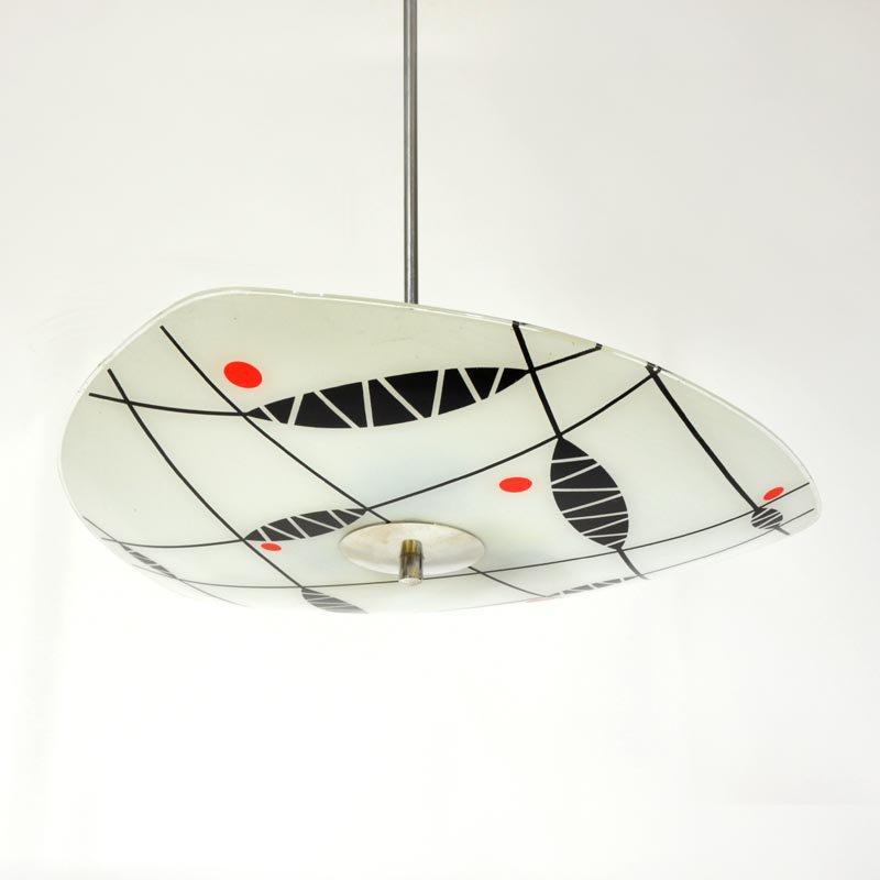 Ceiling light Brusel style