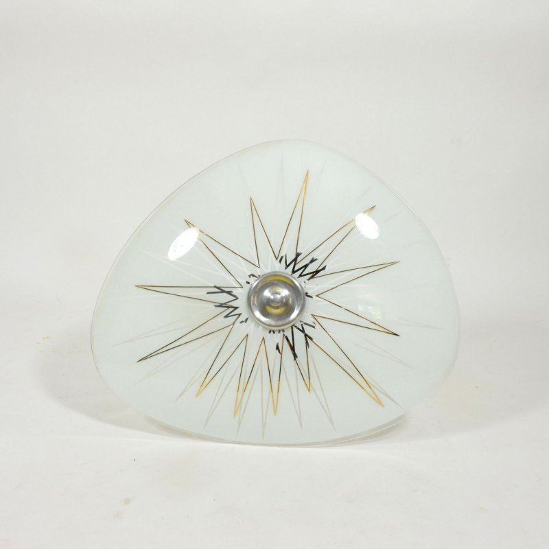 Ceiling Lamp from Napako, 1960s