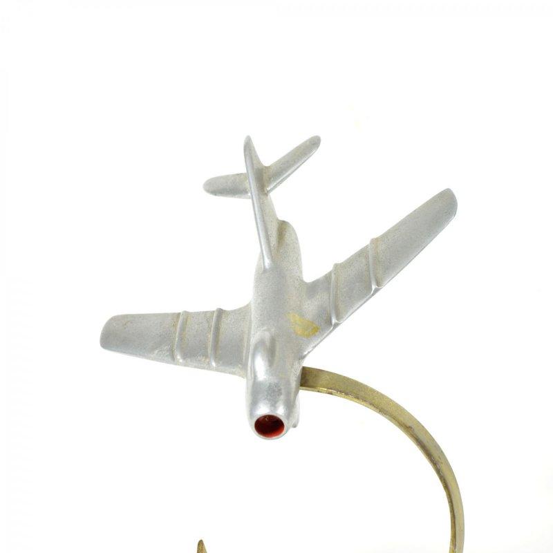 Model letadla MIG 17