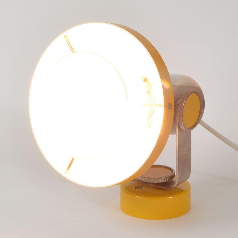 Nástěnná lampička