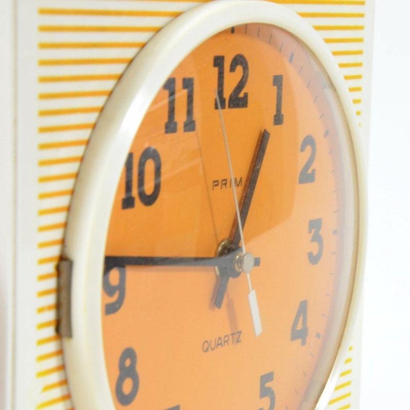 Nástěnné hodiny PRIM