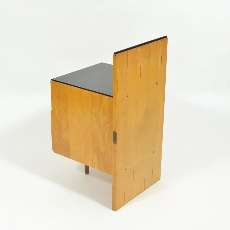 Bedside table by Jitona