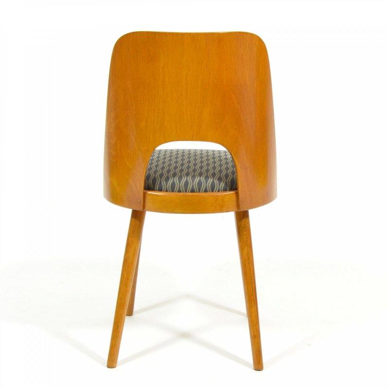 Oswald Haerdtl dining chair