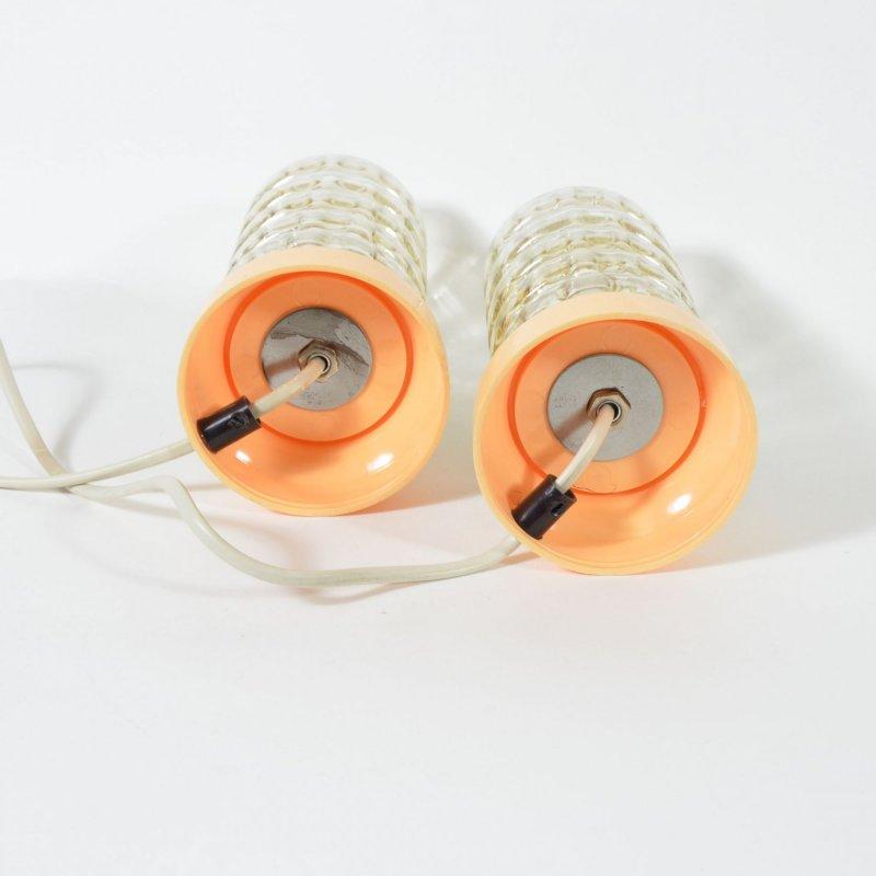 Párové lampičky