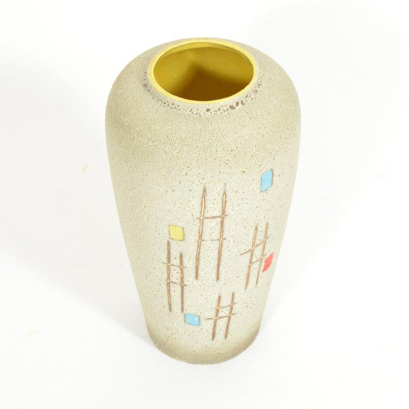 Podlahová váza