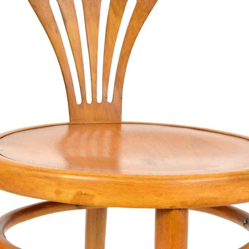 Armchair seats TON