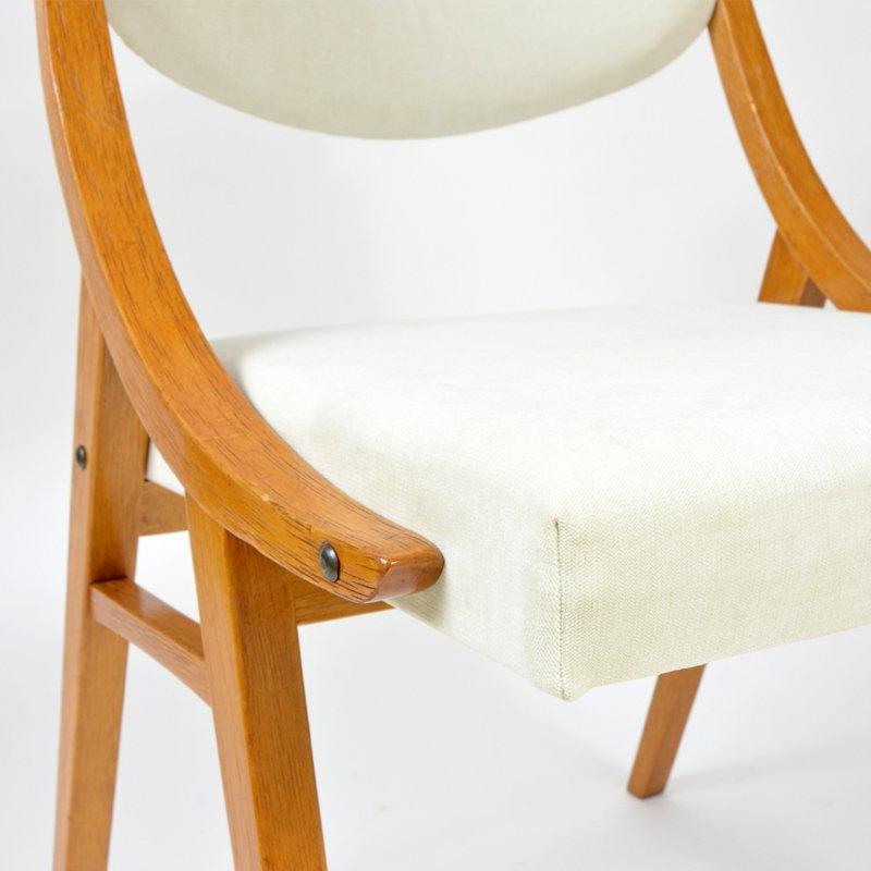 Polstrovaná židle