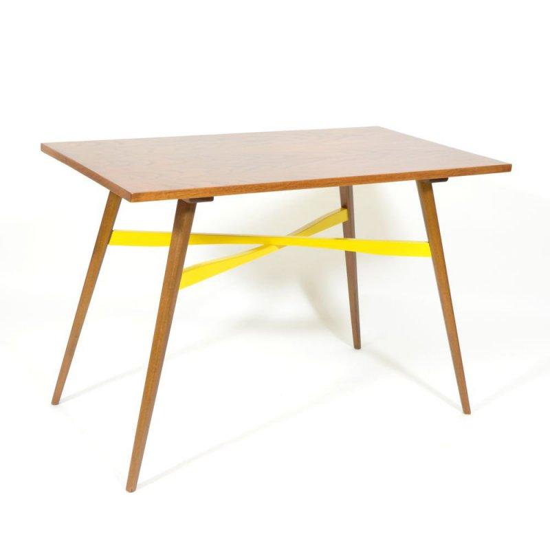 Retro coffee table