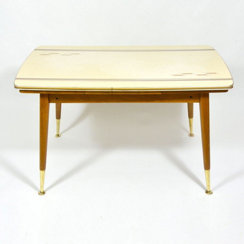 Rozkládací stolek