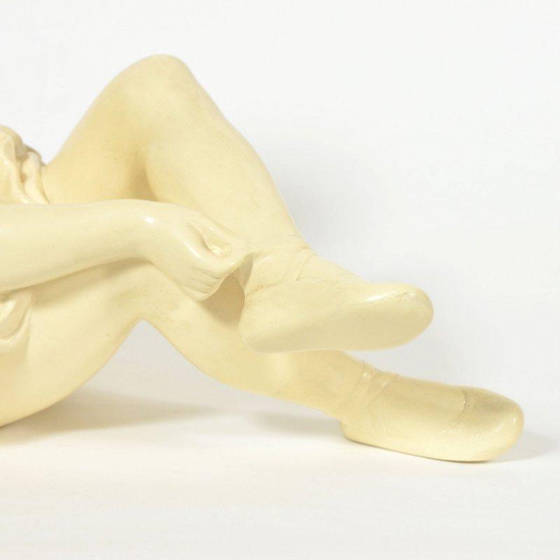 Sádrová baletka