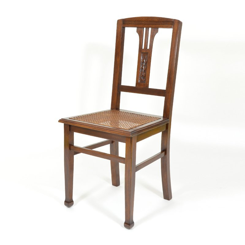 Secesní židle