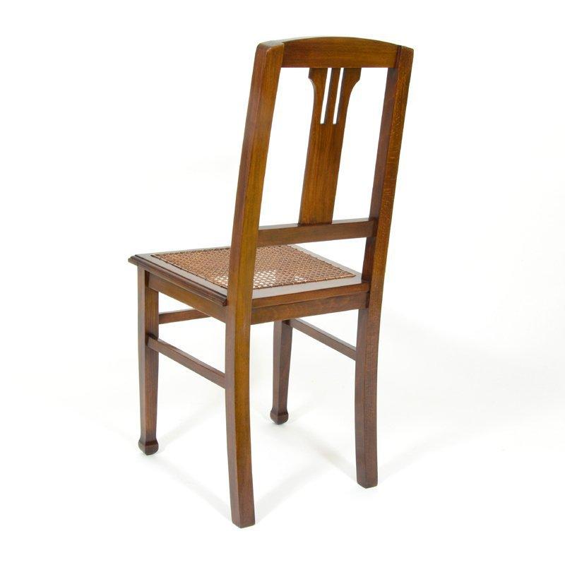 Secession chair