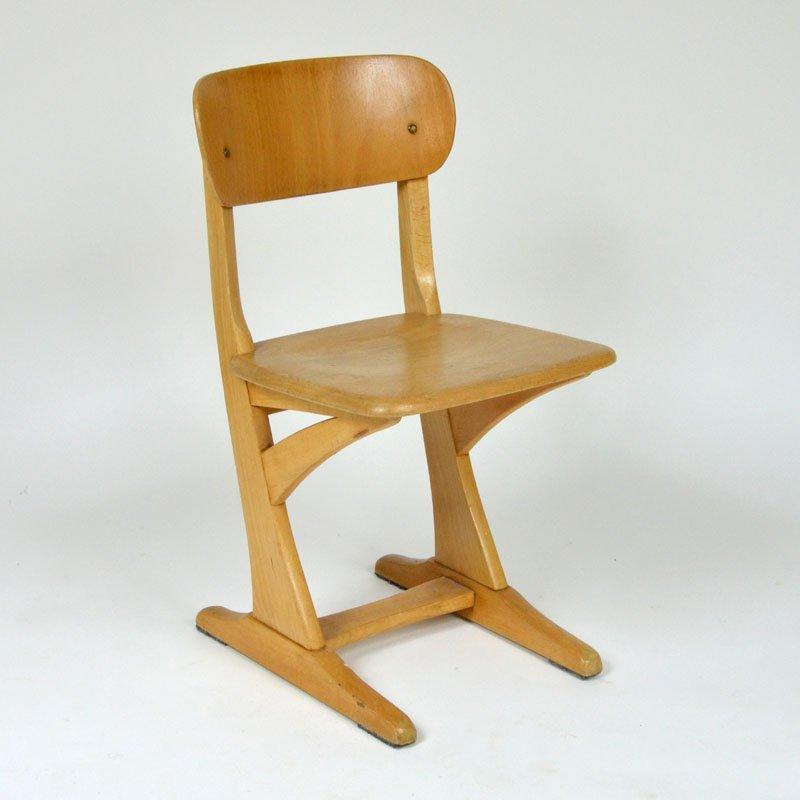 School chair II.