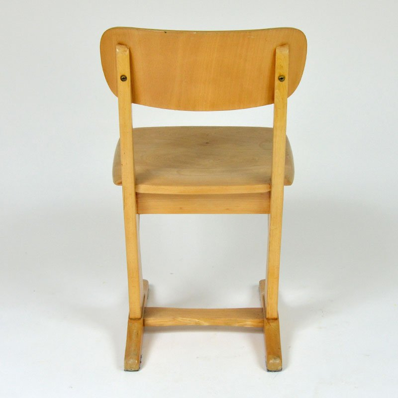Školní židlička II.
