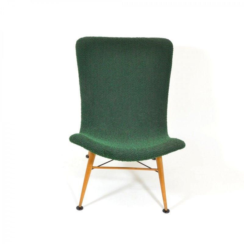 Miroslav Navrátil Lounge Chair II.