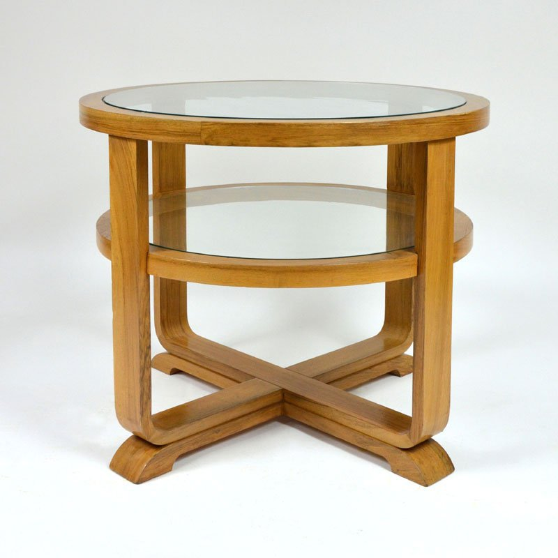 Table from the 30s