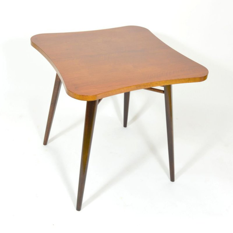Coffee table from 50s