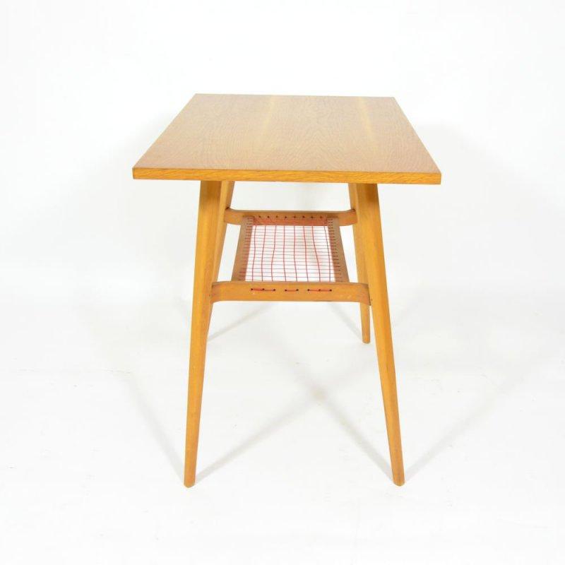 Table TON