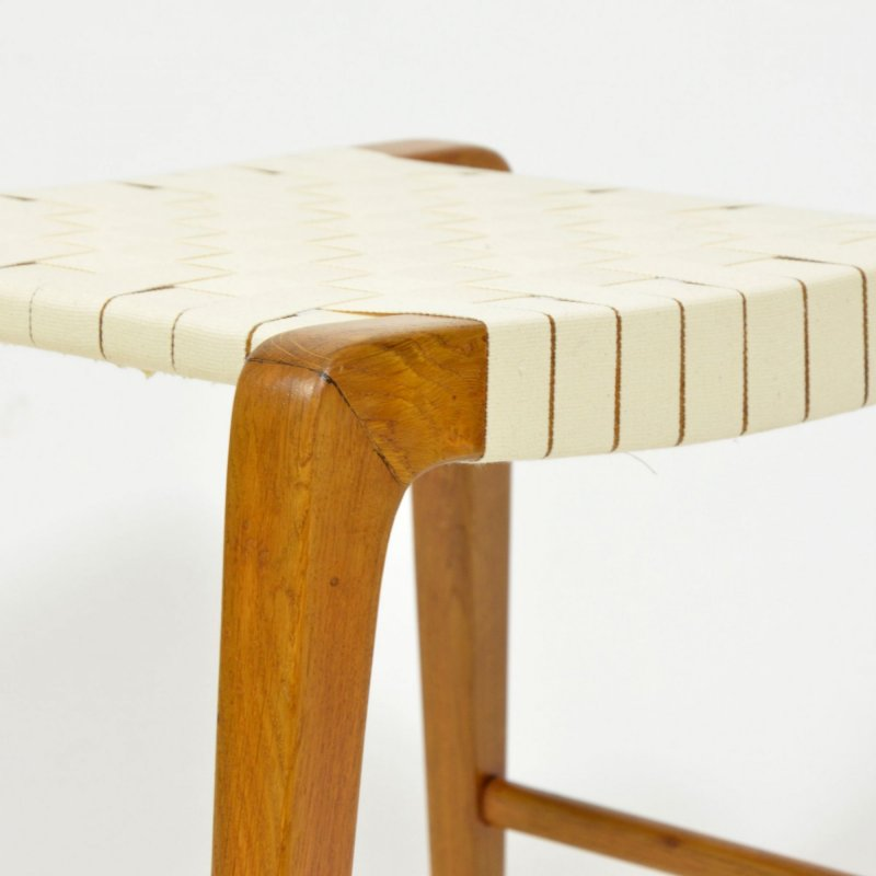 Stolička s výpletem