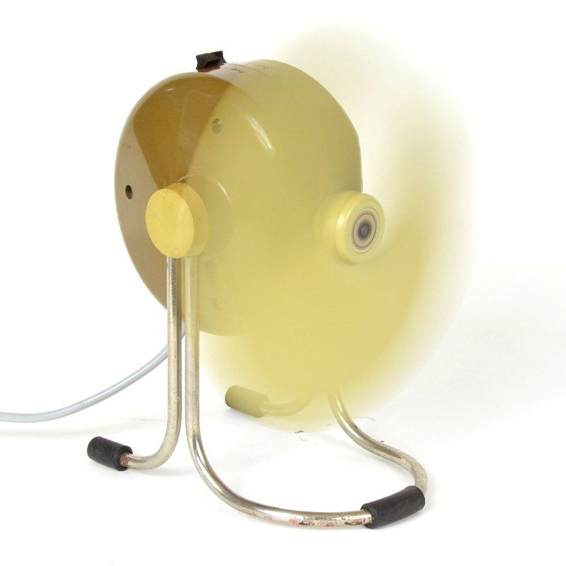 Table ventilator